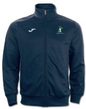 Newry Gymnastics Joma Combi Poly Tracktop Navy Adult 2019